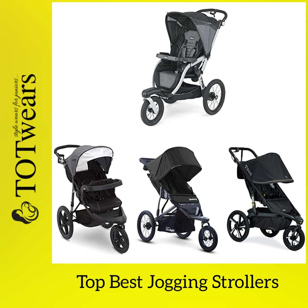 Best Jogging Stroller 2021 Best Baby Stroller   TOTwears | Baby buying guide