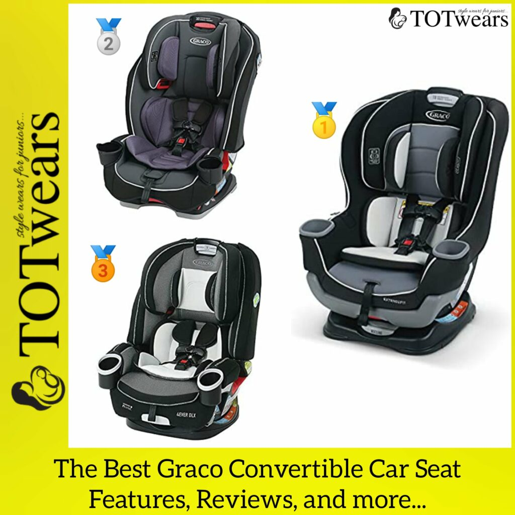 Best Booster Seat 2021 The Top Best Graco Convertible Car Seat 2021, Amaze Features